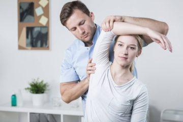 Fyzikální terapie